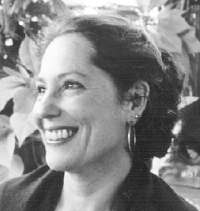 photo of Risa d'Angeles, astrology columnist