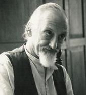black and white photo of John Ross